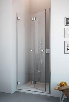 Plexi zuhanykabin ajtó