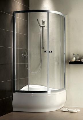 Radaway - Találja meg álmai zuhanykabinját